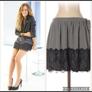 NWT Women's LC Lauren Conrad skirt.